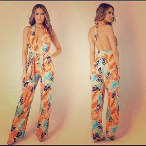 Wow Couture Jump suit.